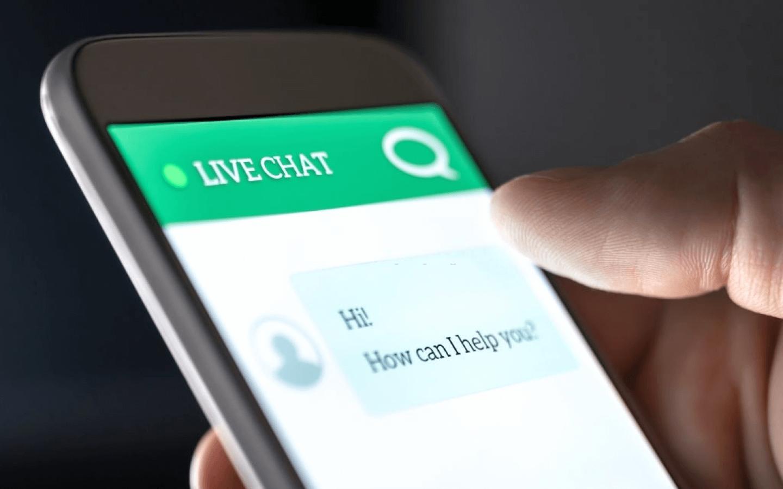 Akıllı ChatBot İle Tanışın 7/24 İletişimde Kalın